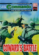 Commando Silver Collection Magazine Issue NO 5298