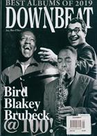 Downbeat Magazine Issue JAN 20