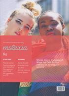 Mslexia Magazine Issue 84