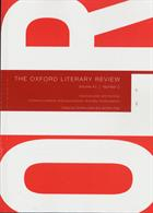 Oxford Literary Review Magazine Issue 04
