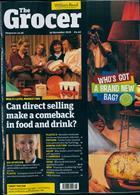 Grocer Magazine Issue 48
