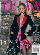 Telva Magazine Issue NO 968