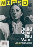 Wired Usa Magazine Issue JAN 20