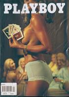 Playboy Magazine Issue WINTER