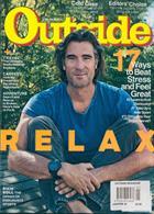Outside Magazine Issue JAN-FEB