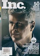 Inc Magazine Issue WINTER