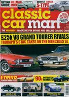 Classic Car Mart Magazine Issue MAR 20
