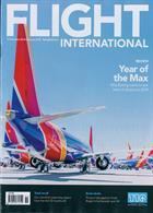 Flight International Magazine Issue 17/12/2019