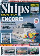 Ships Monthly Magazine Issue FEB 20