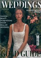 Wedding Honeymoons Magazine Issue JAN-FEB