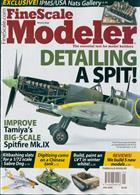 Fine Scale Modeler Magazine Issue JAN 20