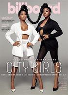 Billboard Magazine Issue NO 1