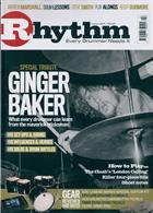 Rhythm Magazine Issue NO 294