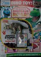 Dinosaur Roar Magazine Issue NO 5
