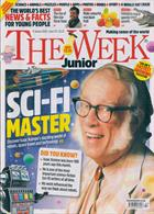 The Week Junior Magazine Issue NO 213