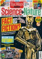 Week Junior Science Nature Magazine Issue NO 18