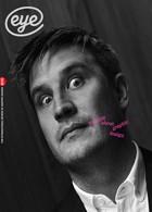 Eye Magazine Issue NO 100