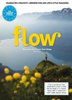 Flow Magazine Issue NO 34