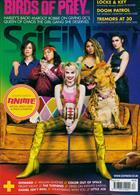 Sci Fi Now Magazine Issue NO 167