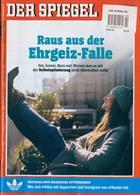 Der Spiegel Magazine Issue NO 2