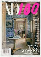 Architectural Digest  Magazine Issue JAN 20