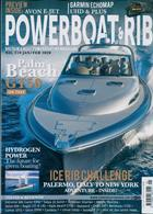 Powerboat & Rib Magazine Issue JAN-FEB