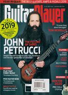 Guitar Player Magazine Issue JAN 20