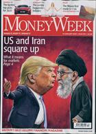 Money Week Magazine Issue NO 981