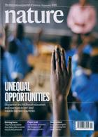Nature Magazine Issue 09/01/2020