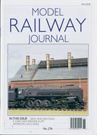 Model Railway Journal Magazine Issue NO 276