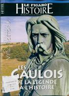 Le Figaro Histoire Magazine Issue 47