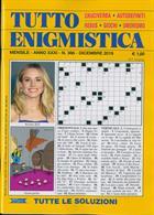 Tutto Enigmistica  Magazine Issue 66