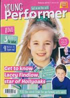 Young Performer Magazine Issue