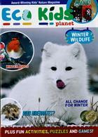 Eco Kids Planet Magazine Issue 62