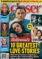Closer Usa Magazine Issue 9 DEC 19
