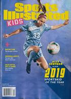 Sports Illustrated Kids Magazine Issue DEC 19