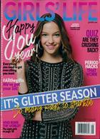 Girls Life Magazine Issue DEC/JAN20