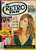 Retrofan Magazine Issue WIN 20