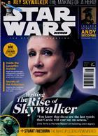 Star Wars Insider Magazine Issue NO 196
