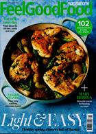 Woman & Home Feel Good Magazine Issue APR 20