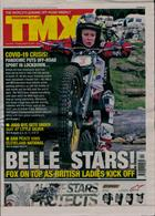 Trials & Motocross News Magazine Issue 19/03/2020