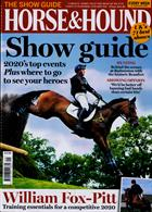 Horse And Hound Magazine Issue 27/02/2020