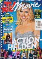 Tv Movie Magazine Issue NO 2