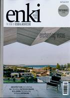 Enki Magazine Issue APR 20