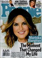 People Magazine Issue 16/03/2020