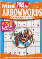 Tab Mini Arrowwords Coll  Magazine Issue NO 99