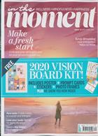In The Moment Magazine Issue NO 34