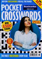 Pocket Crosswords Special Magazine Issue NO 98