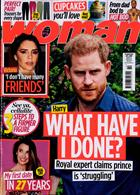 Woman Magazine Issue 30/03/2020