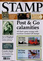 Stamp Magazine Issue APR 20